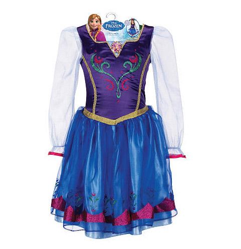 Fantasia Anna Frozen