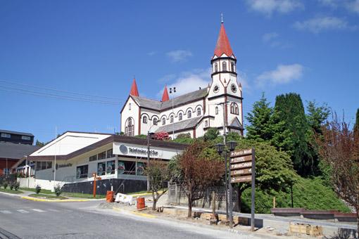 Igreja Puerto Varas