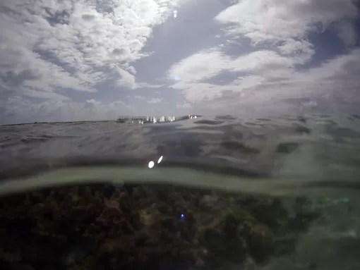 Piscinas Naturais de Barra Grande 1