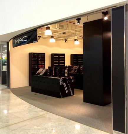 MAC terminal 3 Guarulhos