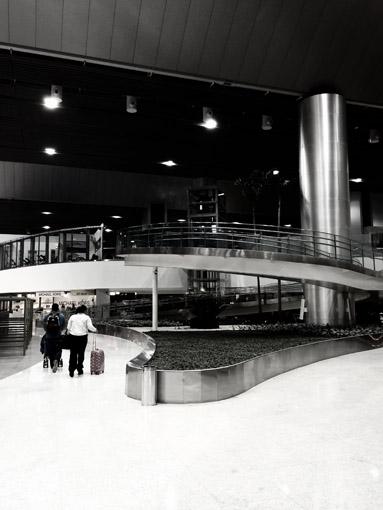 Terminal 3 Guarulhos
