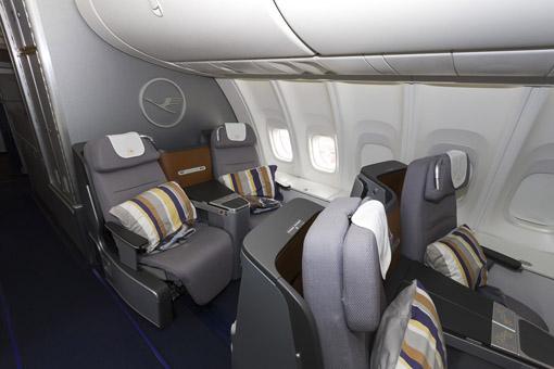 Divulgação Lufthansa