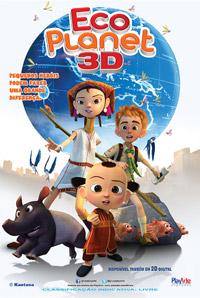 Poster-Echo-Planet-3D
