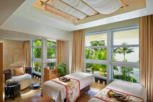 SPA Mandarin Oriental Miami