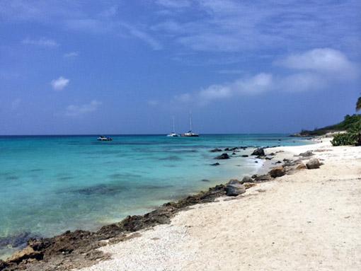 Malmok Beach 1