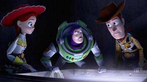 """""""Toy Story 4"""" chegará aos cinemas em 2017"""