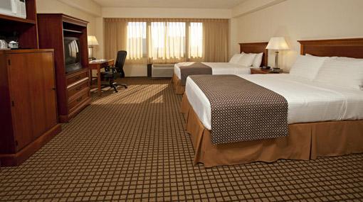 International Palms Resort & Conference Center Orlando suite