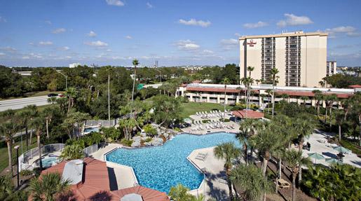 International Palms Resort & Conference Center Orlando