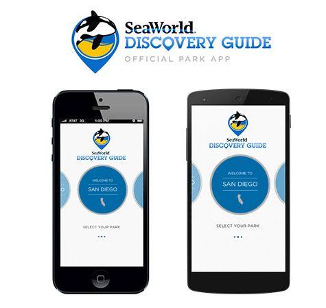 App SeaWorld