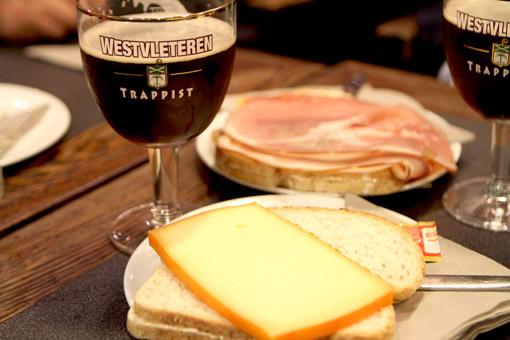 Westvleteren, tomei a melhor cerveja do mundo no bar do monastério