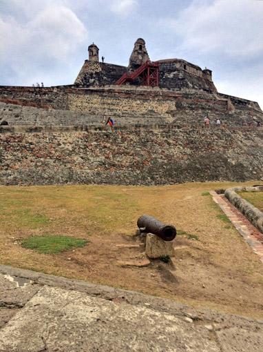 Forte Cartagena