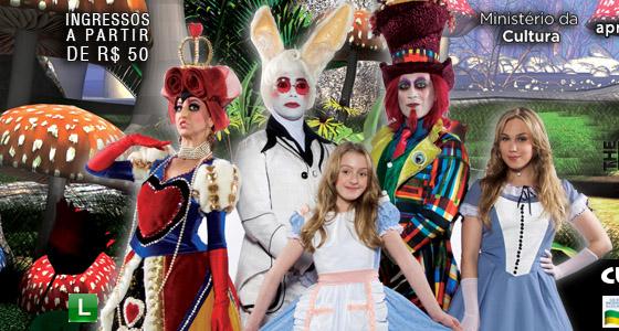 Musical Alice