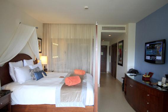01 cama suite