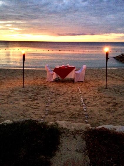 01 mesa praia