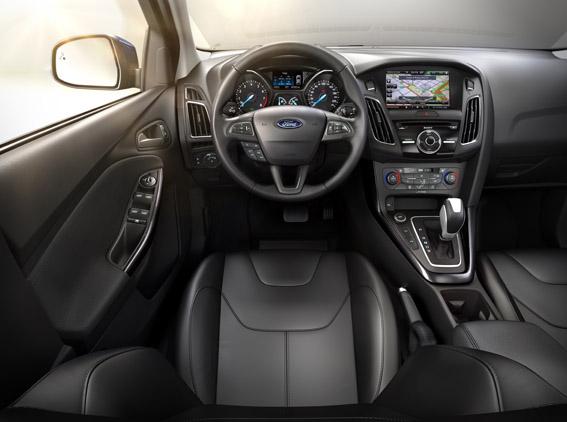 Interior Ford Focus_geral