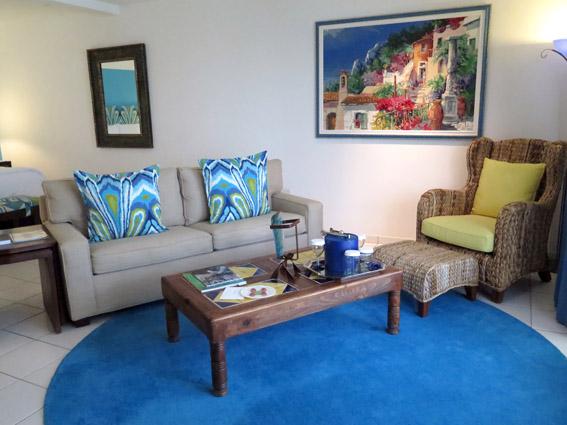 CuisinArt Resort Golf & SPA suite