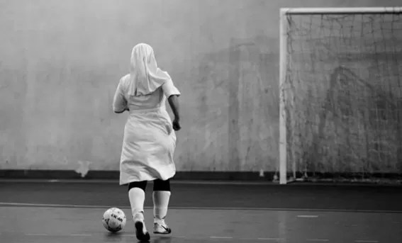 as donas da bola museu do futebol