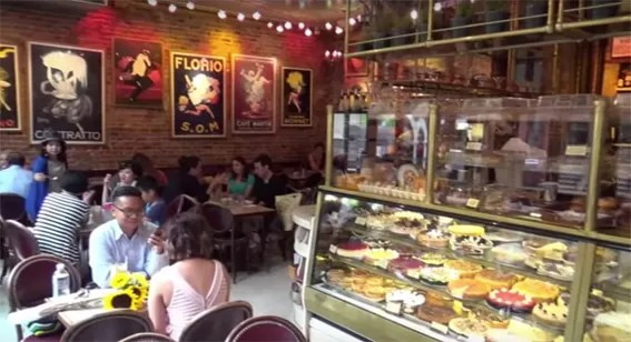 Cafe Lalo
