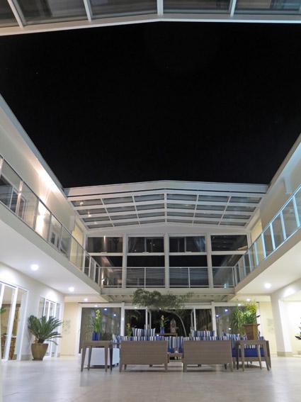 Beach Hotel Sunset Cambury