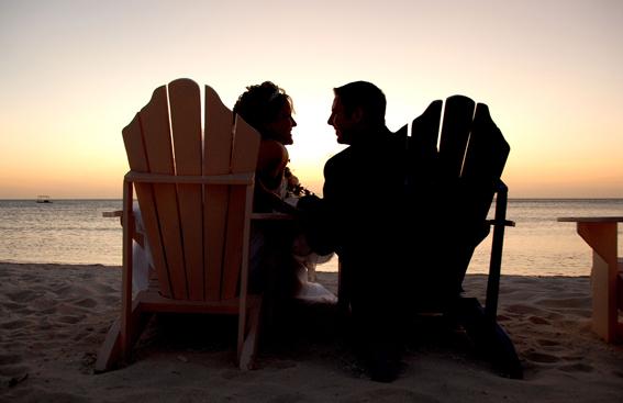 Casamento em Aruba