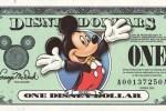 dolar da disney