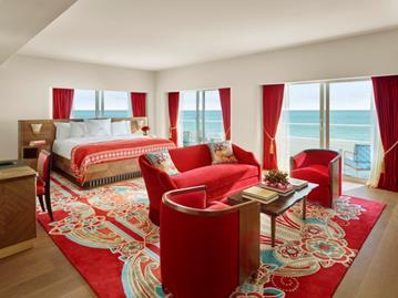 Faena Hotel Miami Beach, Flórida, EUA