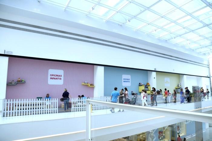 oficinas shopping jk