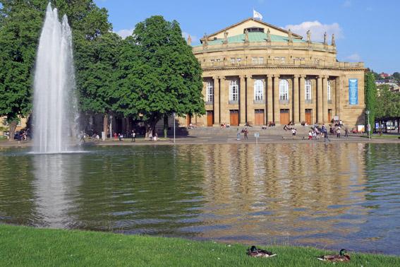 Opera de Stuttgart