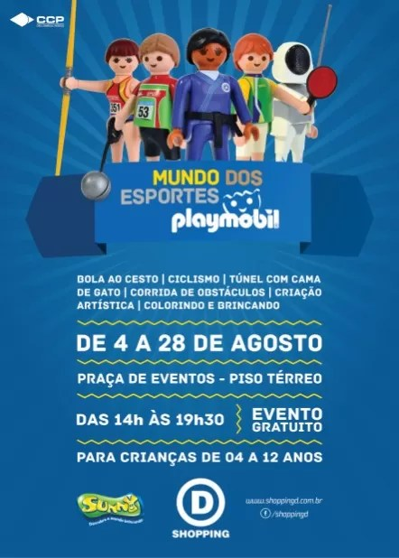 Shop D_Playmobil