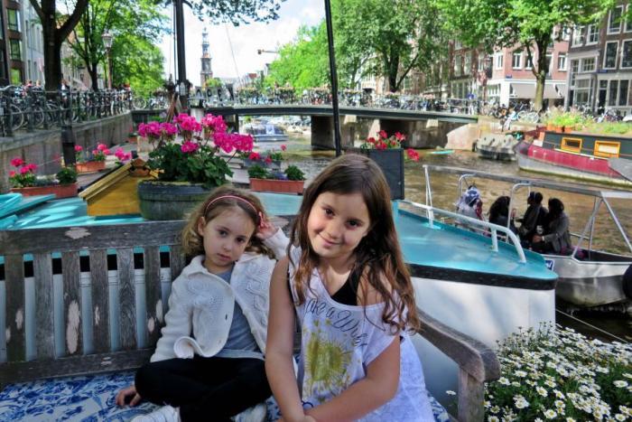 Museu Casa Barco Amsterdam