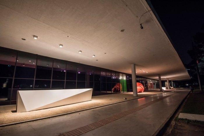 mam - museu de arte moderna