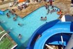 piscinas Hotel fazenda Colina Verde