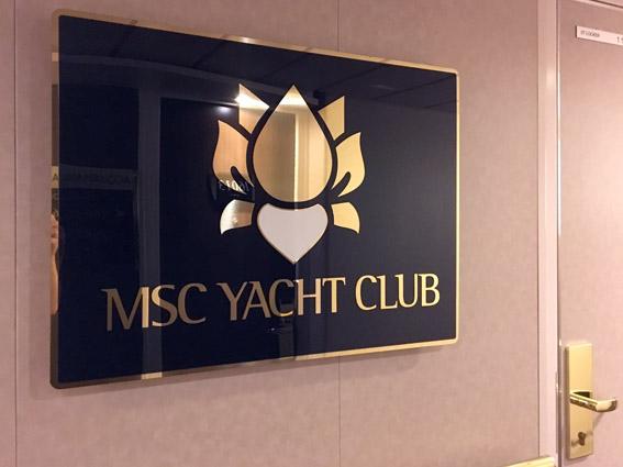 MSC Preziosa