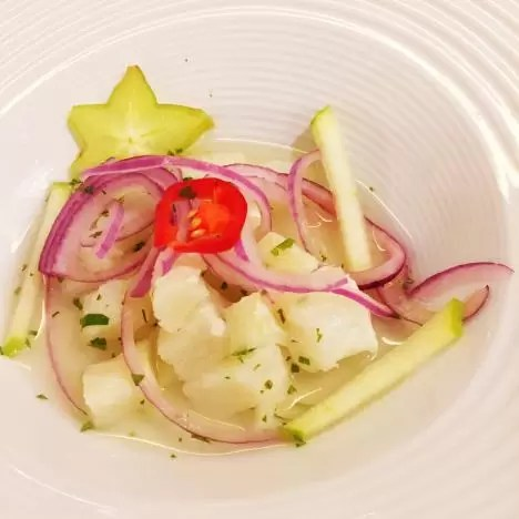 Ceviche Club Med