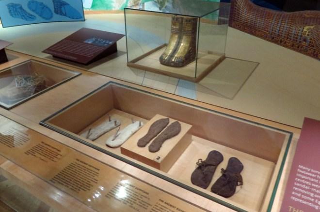 Bata Shoe Toronto sapato historico