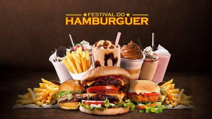 festival de hamburguer