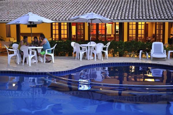 Hotel Porto Geraes