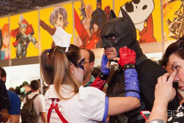 comic-con-experience sao paulo expo