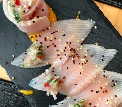 Sushi Nikkei Santiago