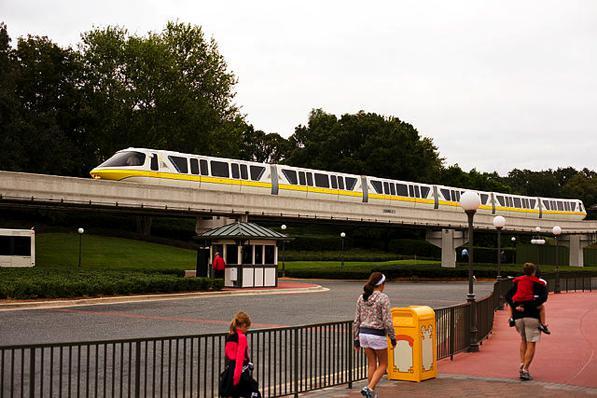 monorail-orlando