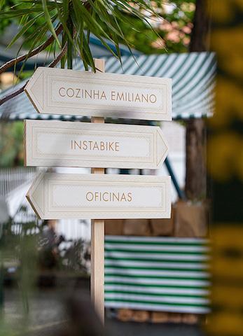 Emiliano Market