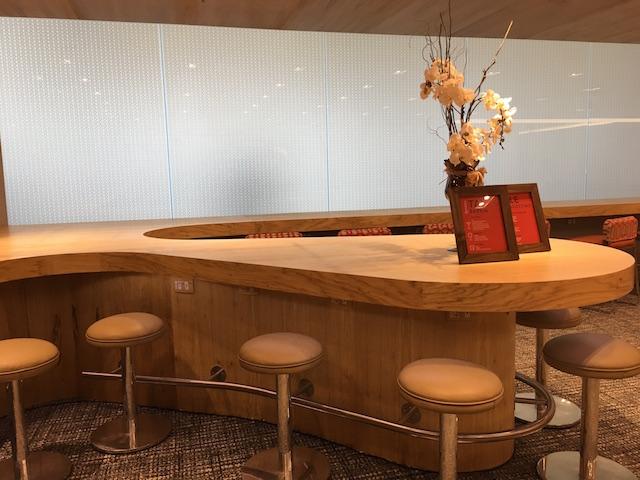 Gol VIP Lounge