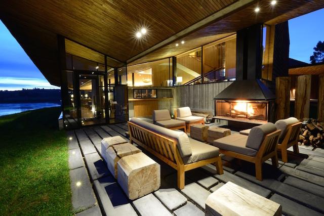 Hotel Tierra Chiloé