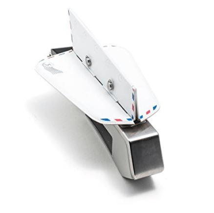 Soarigami Airplane Portable Armrest Extender/Divider
