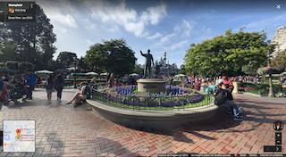 Disneylandia California