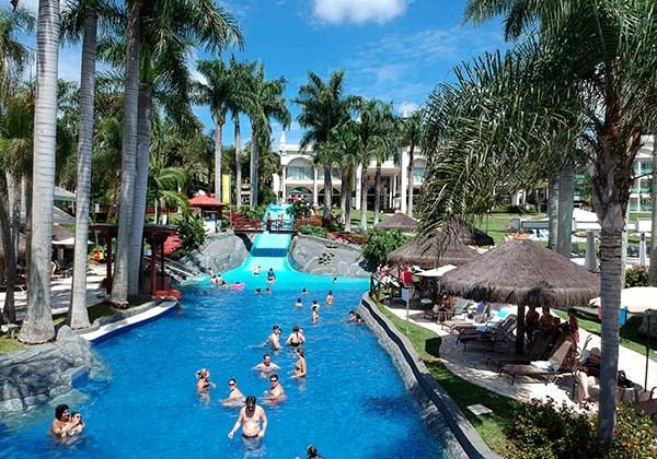 As Piscinas do Mavsa Resort