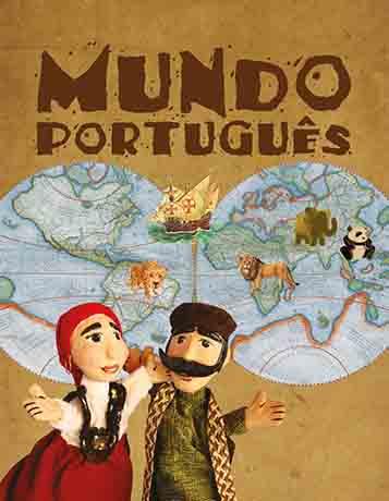 mundo portugues