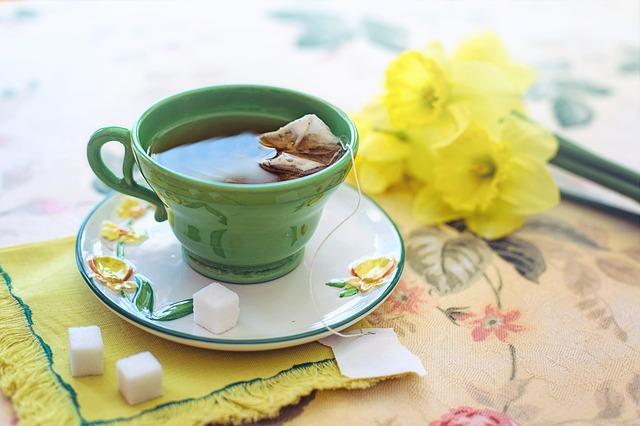 brunch chá