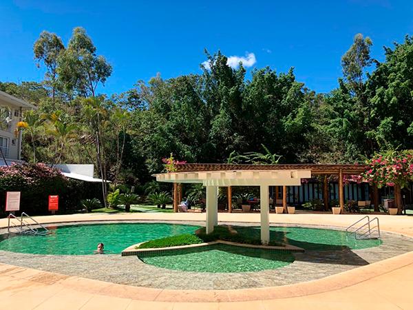 Rio Quente Resorts Piscina