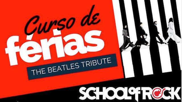 curso school of rock